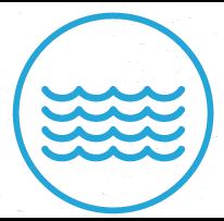 Water Element Logo